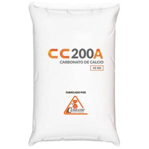 carbonato de calcio malla 200 tipo A